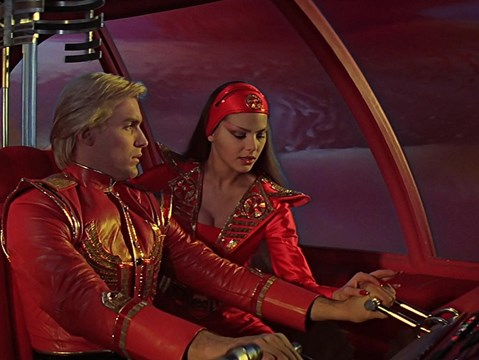 Flash Gordon set for reboot with Overlord director