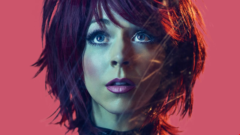"""I really wanted to go back to OG Lindsey for this record…"" - hmv.com talks to Lindsey Stirling"