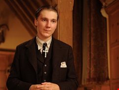 Paul Dano cast as the Riddler in Matt Reeves' upcoming movie The Batman