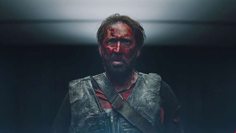 Mandy: Five Reasons You'll Love It