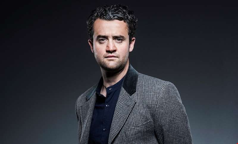 hmv presents: My Inspiration Podcast - Daniel Mays