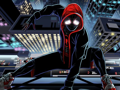 Spider-Man: Into The Spider-Verse is getting a sequel and a spin-off