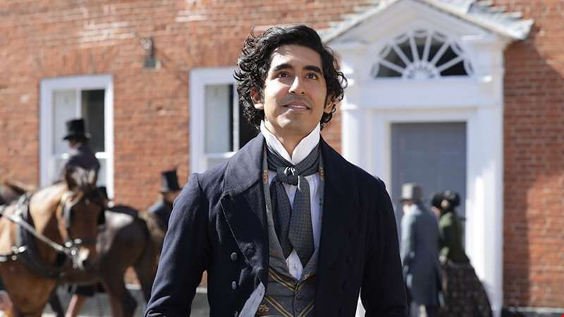 Madcap first full trailer for Armando Iannucci's new take on David Copperfield arrives online