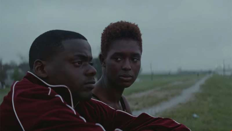 Daniel Kaluuya is on the run in the pacy new trailer for thriller Queen & Slim