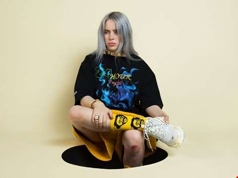 Billie Eilish to record theme for new James Bond movie No Time To Die