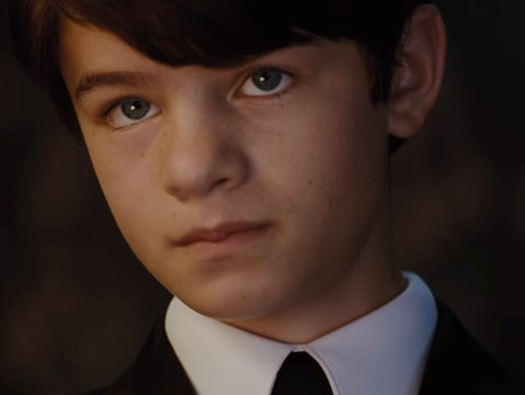 Watch the enchanting first teaser for Disney's Artemis Fowl