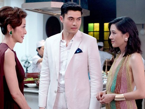 Two sequels to Crazy Rich Asians to shoot back to back