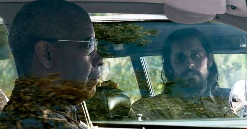 Denzel Washington and Rami Malek hunt a serial killer in the first trailer for The Little Things