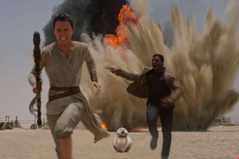 Running time for Star Wars: Episode IX - The Rise of Skywalker unveiled