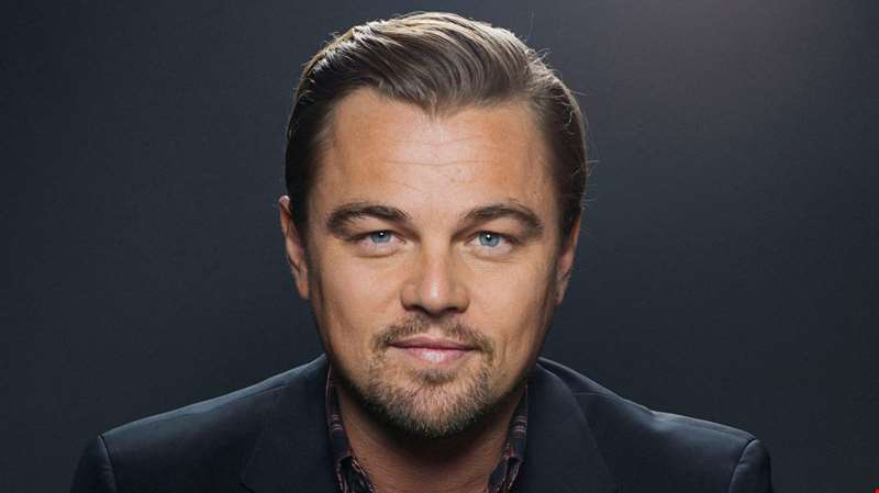 Leonardo DiCaprio in talks to star in Guillermo del Toro's Nightmare Alley
