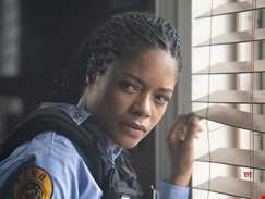 Naomie Harris and Tyrese Gibson lead the brutal new trailer for Black and Blue