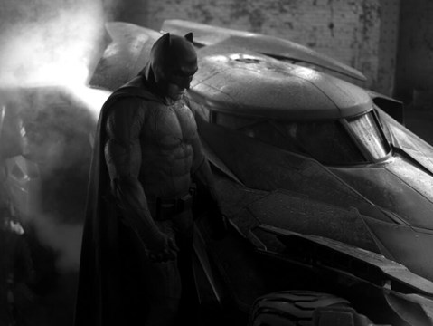 Matt Reeves reveals big changes are on the way for Batman in his new movie The Batman