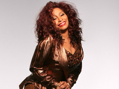 Where To Start With... Chaka Khan