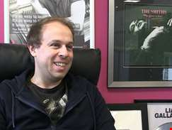 """The employees are the best, they know their stuff..."" - hmv.com talks to new owner Doug Putman"