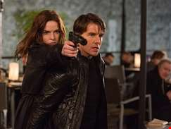 Two new Mission: Impossible movies confirmed for 2021 and 2022, director Christopher McQuarrie to return