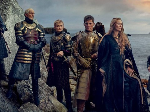 Test yourself with the Ultimate Game Of Thrones Quiz!