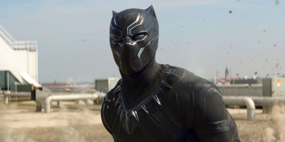 Ryan Coogler signs up to write and direct Black Panther 2