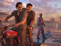 Uncharted delayed once again, director Travis Knight set to depart