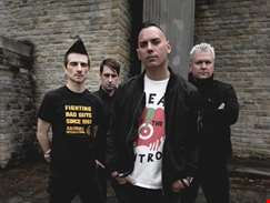 """The pen is in our hands to dictate that future. Another world is possible."" Anti-Flag talk their new album 20/20 Vision"