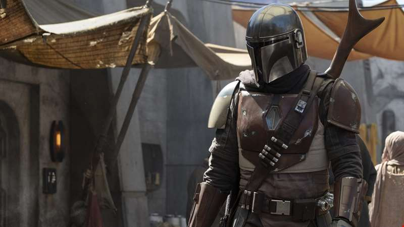 Jon Favreau reveals details of Star Wars spin-off series The Mandalorian