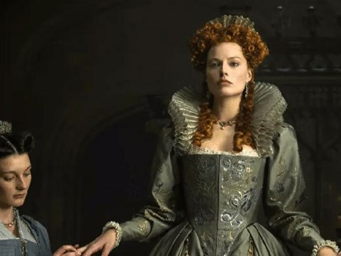 Mary Queen Of Scots - Five Reasons You'll Love It