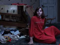 Get a first look at The Conjuring: The Devil Made Me Do It in new featurette
