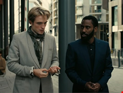 Release of Christopher Nolan's Tenet delayed 'indefinitely'
