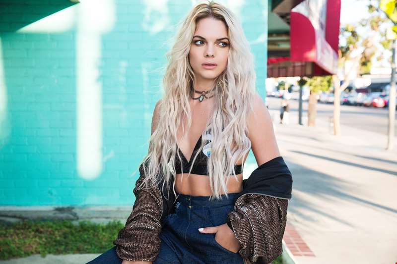 My Record Collection by Louisa Johnson