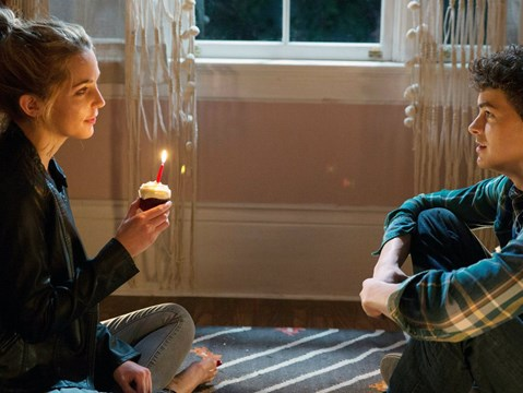 Bloody second trailer for Happy Death Day sequel Happy Death Day 2U unveiled