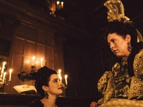 The Favourite dominates nominations for 2019 BAFTAs
