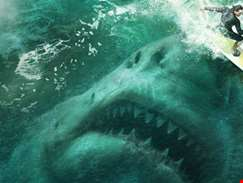 Sequel to megashark adventure The Meg confirmed
