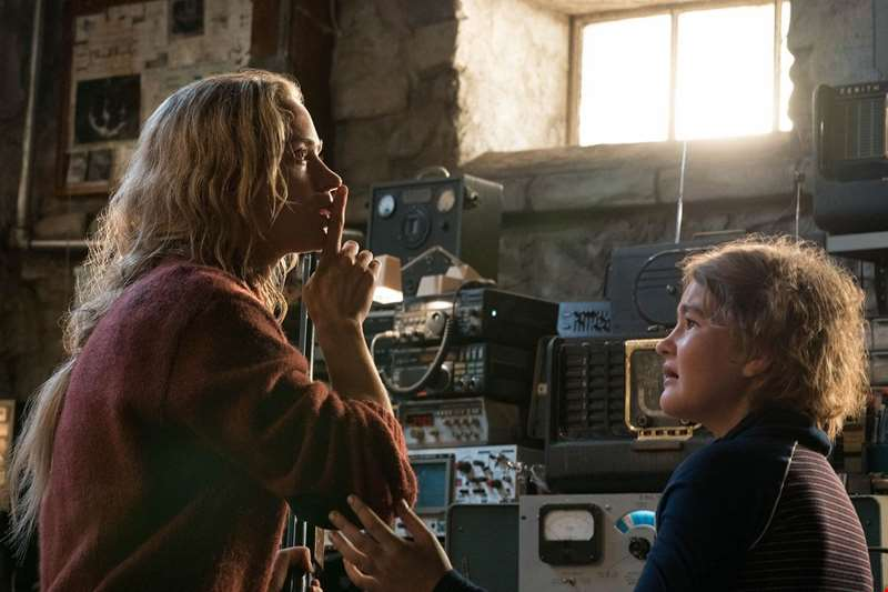 Terrifying full trailer for A Quiet Place: Part II unveiled