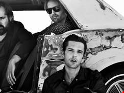 The Killers' Imploding The Mirage - What You Need To Know