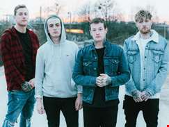 hmv presents: My Inspiration Podcast - Deaf Havana