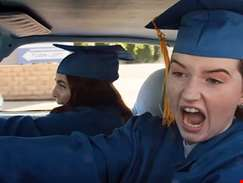 Raucous debut trailer for Olivia Wilde's teen comedy Booksmart debuts online