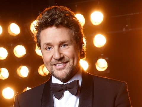 Michael Ball announces 2019 UK tour – get access to pre-sale tickets with hmv