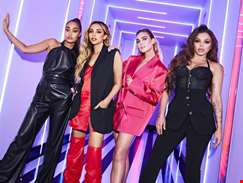Little Mix's Confetti - What You Need To Know
