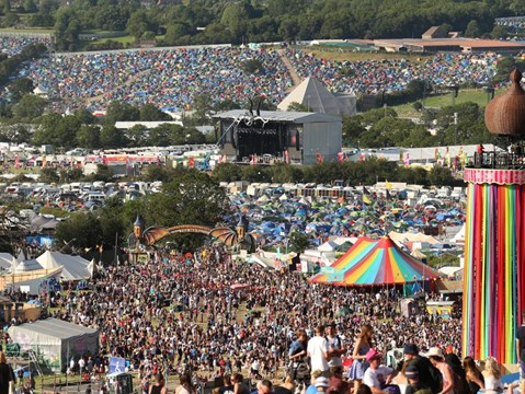Final headliners announced for Glastonbury 2019