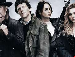 Rip-roaring first trailer for Zombieland: Double Tap arrives online