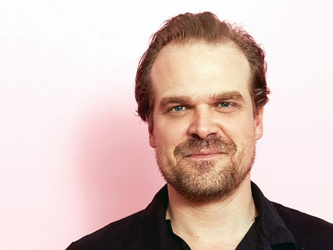 David Harbour joins Chris Hemsworth in Russo Brothers movie Dhaka