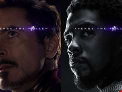 Avengers: Endgame posters reveal the full list of victims and survivors of The Snap