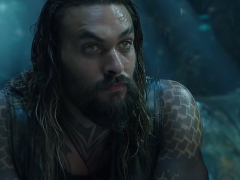 Aquaman - Five Reasons You'll Love It