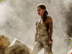 Tomb Raider sequel gets a 2021 release date, Ben Wheatley confirmed to direct