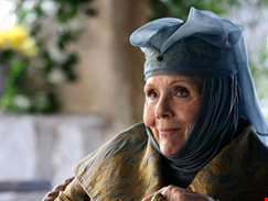 Diana Rigg and Terence Stamp join Edgar Wright's new movie Last Night In Solo