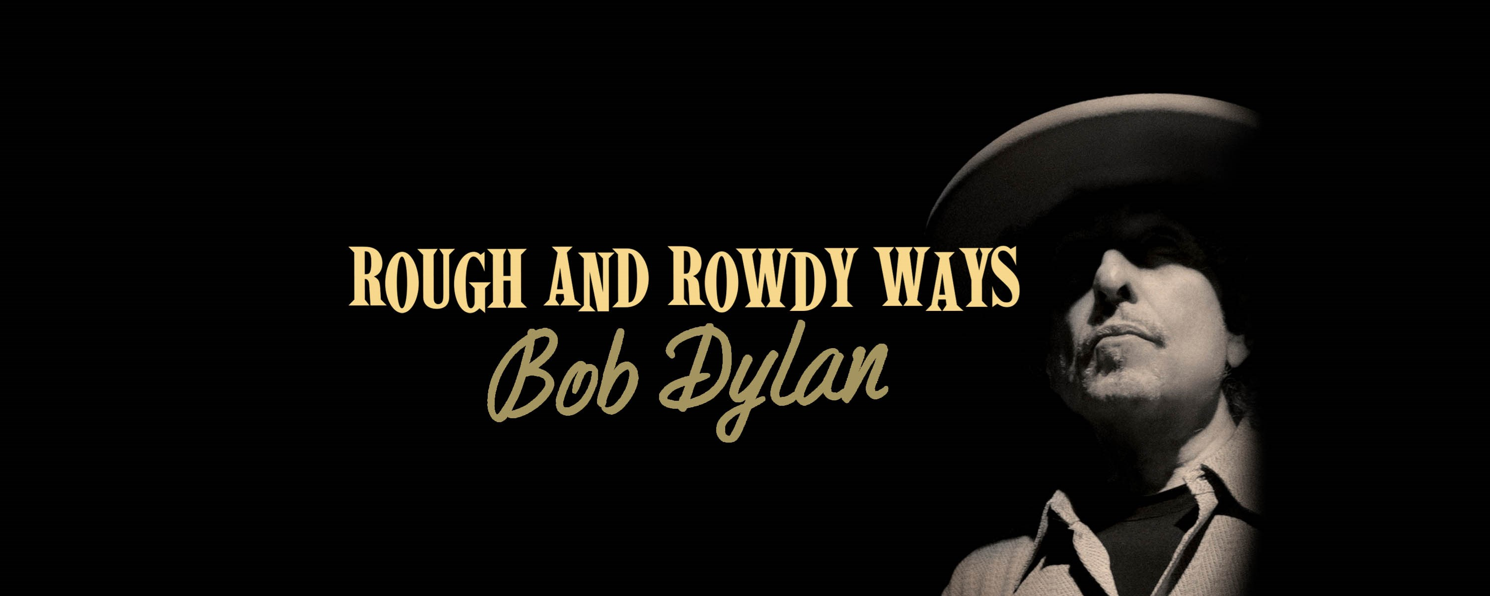 Bob Dylan no purchase necessary