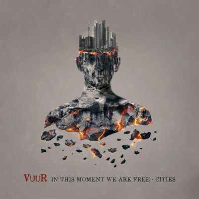 In This Moment We Are Free: Cities
