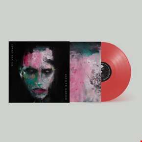 We Are Chaos (hmv Exclusive Red Vinyl)