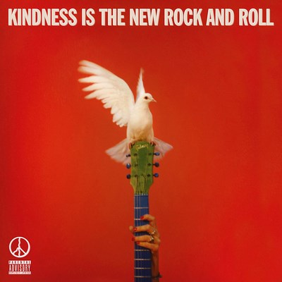 Kindness Is the New Rock and Roll