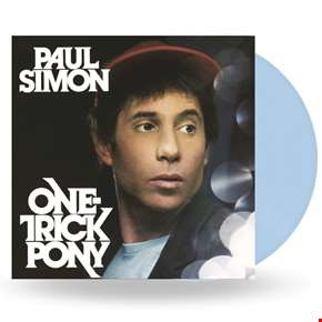 One Trick Pony - Limited Edition Light Blue Vinyl (NAD20)