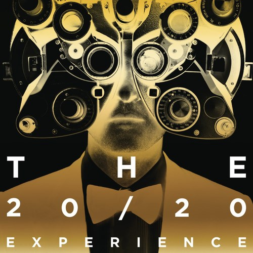 The 20/20 Experience - The Complete Experience
